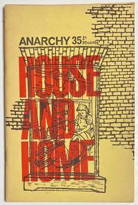 image of Anarchy: a journal of anarchist ideas. No. 35 (January 1964)