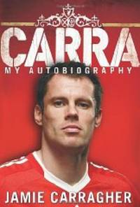 image of Carra: My Autobiography