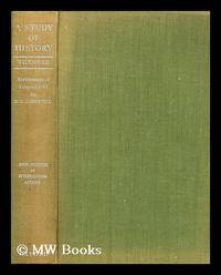 image of A study of history  : abridgement of volumes I-VI, by D.C. Somervell
