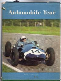 image of Automobile Year No.7 1959-1960