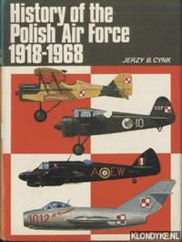 History of the Polish Air Force 1918 - 1968