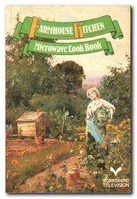 image of Farmhouse Kitchen Microwave Cook Book