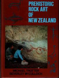 Prehistoric Rock Art of New Zealand