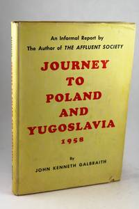 Journey to Poland and Yugoslavia