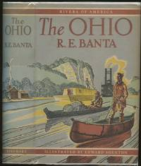 The Ohio Rivers of America Signed by Banta!