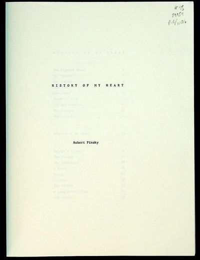 1984. Paperback. Fine. Paperback. Not a proof but an advance form of the text. In this form the book...