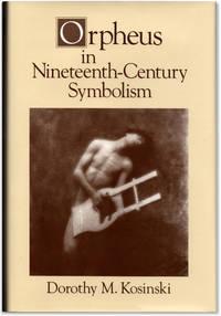 image of Orpheus in Nineteenth-Century Symbolism.