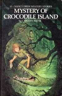Mystery of Crocodile Island (Nancy Drew, No. 55)