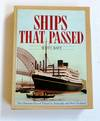 Ships That Passed