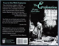 The Explanation and Other Good Advice (The Wordcraft Speculative Writers Series)