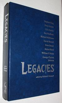 LEGACIES - Signed Limited Edition