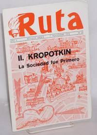 image of Ruta. no. 21 (Nov. 1, 1974)