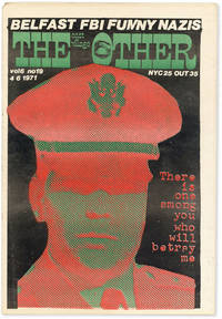 image of The East Village Other - Vol.6, No.19 (April 6, 1971)