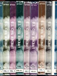image of U.S. Civil Aircraft: ATC 1-817 (9 volumes, complete)
