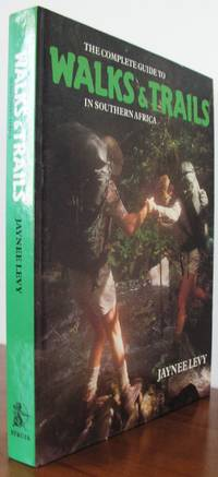 image of The Complete Guide to Walks & Trails in Southern Africa