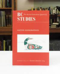 image of BC Studies, Ethnographic Eyes No. 125_126 – Spring/Summer 2000