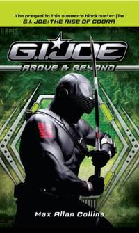 G.I. Joe: Above & Beyond