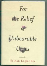 NY: Knopf, 1999. First edition, first prnt. Few shallow tiny wrinkles on the dustjacket spine ends (...