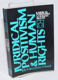 image of Juridical Positivism and Human Rights