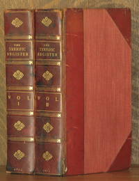 THE TERRIFIC REGISTER; or, Record of Crimes, Judgments, Providences, and Calamities. (2 Volumes, complete)
