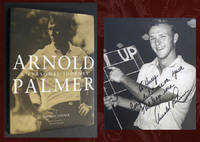 Arnold Palmer: A Personal Journey (SIGNED by Arnie)