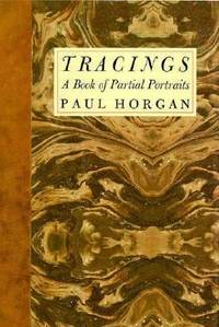 image of Tracings : A Book of Partial Portraits