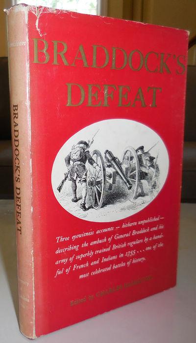Norman: University of Oklahoma Press, 1959. First edition. Hardcover. Very Good/good. Hardbound octa...