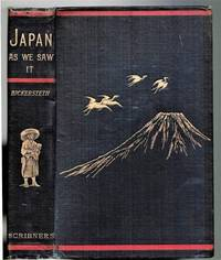 Japan as We Saw It