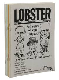 Lobster (14 Issues)