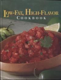 Low-Fat, High-Flavor Cookbook  ; Today's Gourmet