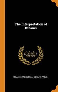 image of The Interpretation of Dreams
