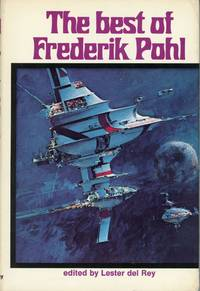 THE BEST OF FREDERIK POHL ..