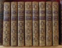 Oeuvres de Moliere. Nouvelle Edition (8 Volumes)