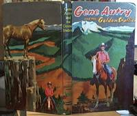 image of Gene Autry;  And the Golden Stallion