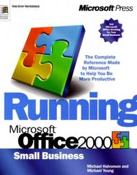 Running Office 2000 Small Business Edition