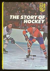 image of The Story of Hockey
