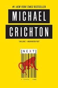 image of Next: A Novel