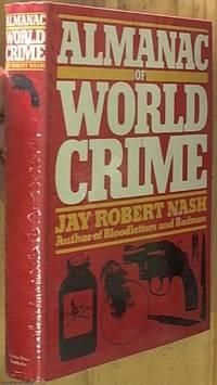 image of Almanac of World Crime