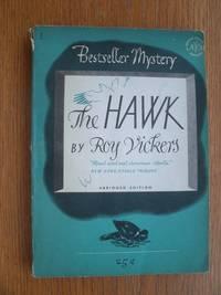 image of The Hawk # B100