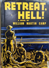 image of Retreat, Hell!