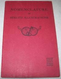 Nomenclature for Berlitz Illustrations