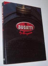 BUGATTI BY BORGESON: The Dynamics of Mythology