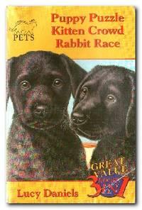 Animal Ark Pets  Puppy Puzzle, Kitten Crowd, Rabbit Race