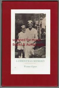 A Christmas Memory