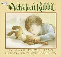 The Velveteen Rabbit by Margery Williams - Paperback - 1990-05-07 - from Books Express (SKU: 0679803335n)
