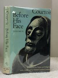 image of BEFORE HIS FACE: Meditations for Priests and Religious Volume II