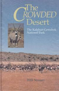 THE CROWDED DESERT