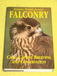 Falconry, Care Captive Breeding and Conservation