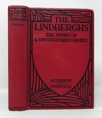 The Lindberghs: The Story of a Distinguished Family