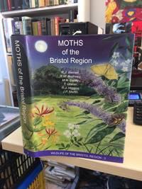 image of The Moths of the Bristol Region